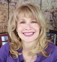 Hypnotist Celeste Hackett