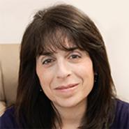 Hypnotist Donna Bloom