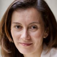 Hypnotist Katerina Furman