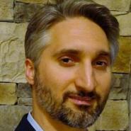 Hypnotist Paul Bishop