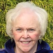 Hypnotist Joan Ann Fissette
