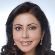 Hypnotist Shanti Chainani